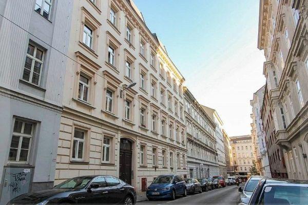 Erstbezug wohnung zu vermieten in Wien