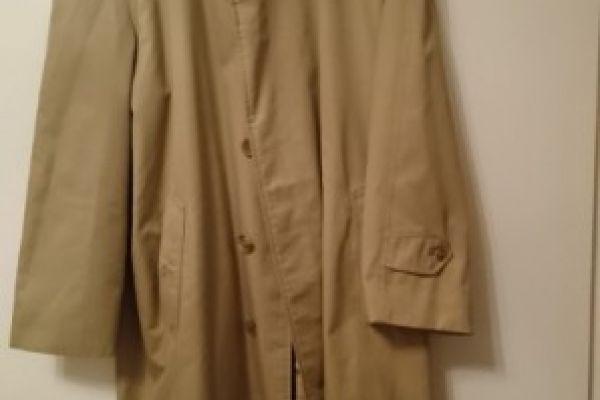 Original Burberry Trenchcoat Größe 54,EUR 300