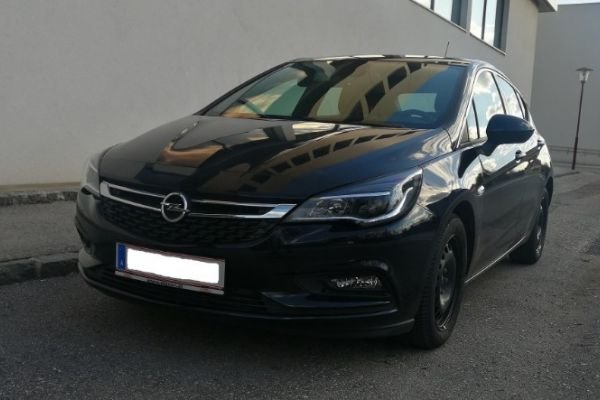 Opel Astra 1.6 CDTI Dynamic - Schnäppchen