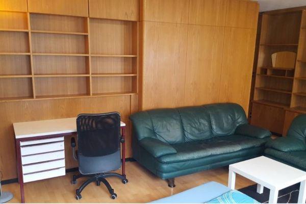 Provisionsfreies WG-Zimmer mit Balkon