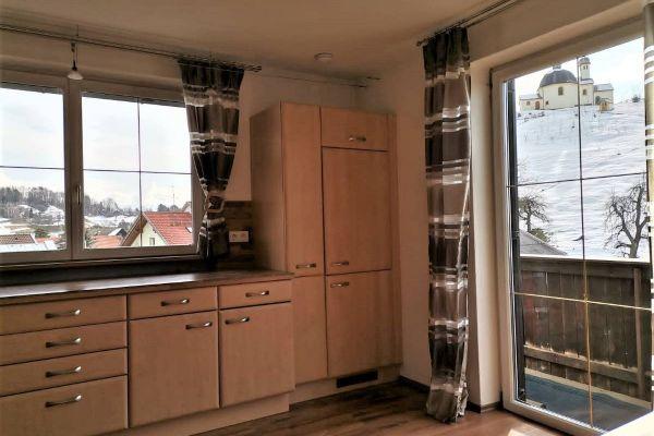 helle, geräumige 4-Zimmer-Wohnung in Arzl, auch WG tauglich