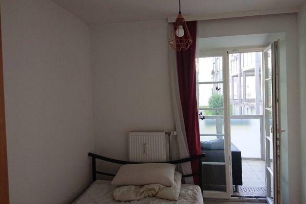 WG-Zimmer mit Balkon in 4040 Linz (330,-€ All inkl.)