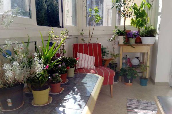 WG Zimmer in 3er WG mit Balkon zu vergeben