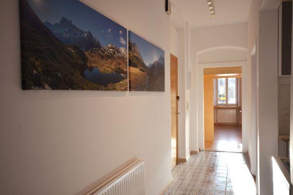 4 helle Zimmer in renovierter 4er WG Uni/Klinik Nähe