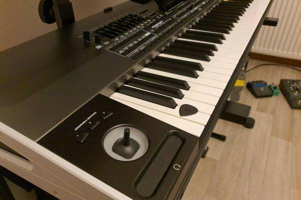 Korg PA4x Musikant Keyboard