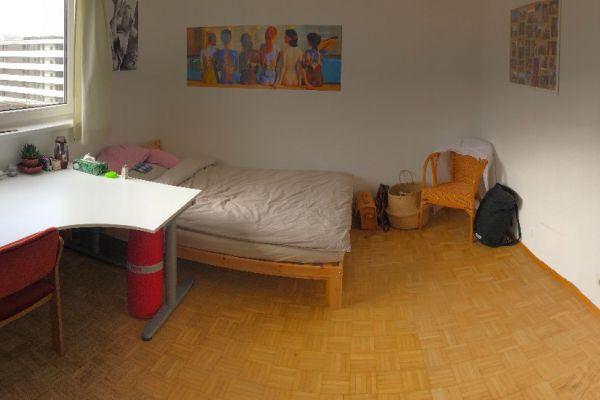 WG Zimmer in Innsbruck ab sofort !!