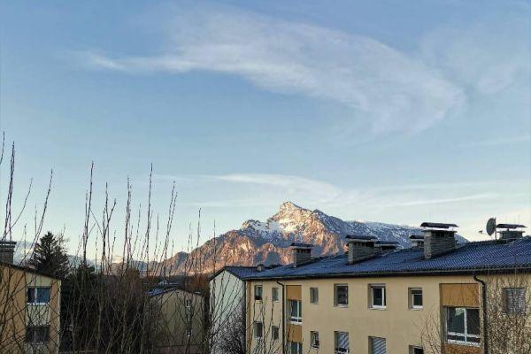 NACHMIETER für Studentenwohnheimzimmer in Salzburg in perfekter Lage