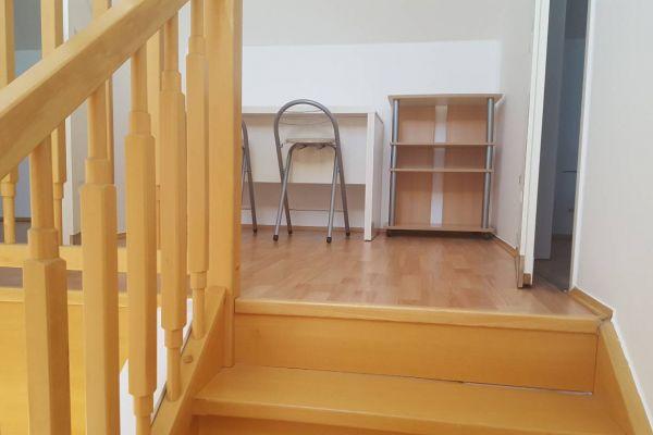 3 Zimmer Wohnung (Maisonette)