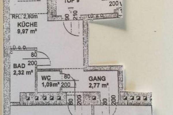 Wohnung, WG - geeignet