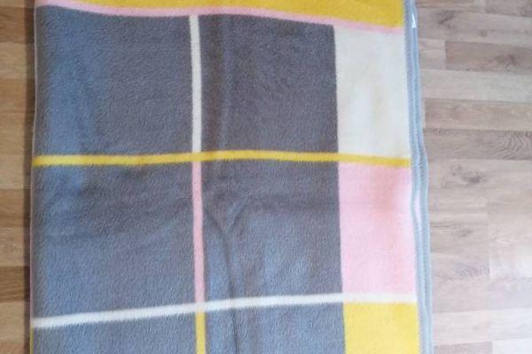 Mehrere Decken