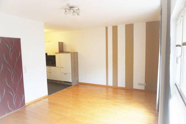Privat: Zentrale 2-Zimmer-Wohnung im Herzen von St. Pölten