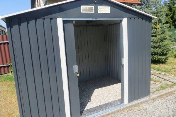Wels: Lagern Lager Platz Storage Einlagerung