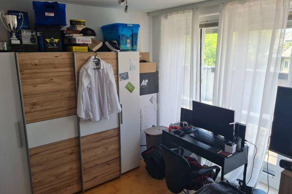 WG - Zimmer in Aspern, 1220 Wien ab September 2021 zu vergeben