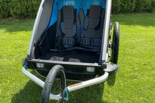 Thule Chariot Sport 2 Fahrradanhänger