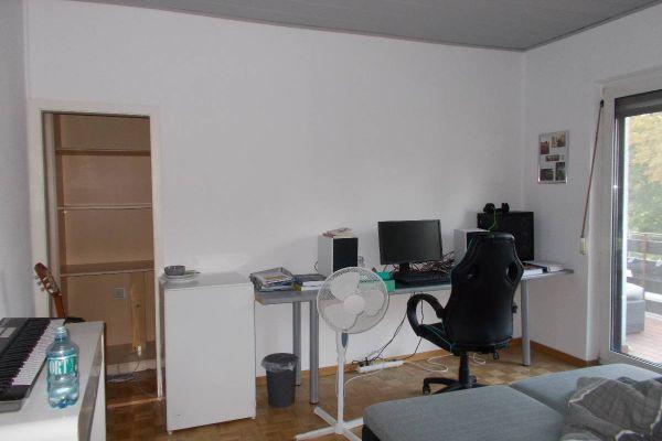 WG-Zimmer in Toplage von EIsenstadt