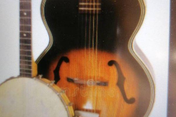 Gitarrist fuer klassische Gitarre gesucht
