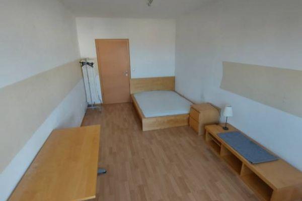 WG Zimmer Graz 17m2