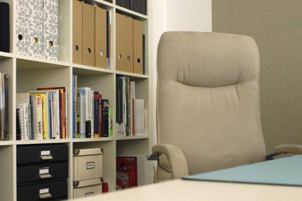 Büroplätze in Bürogemeinschaft - 1040 Wien