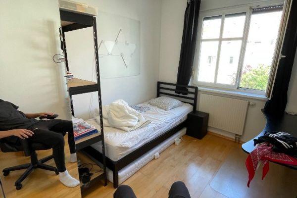 Ideal für Studenten in Tulln: zentrale 3Zimmer Wohnung zu vermieten