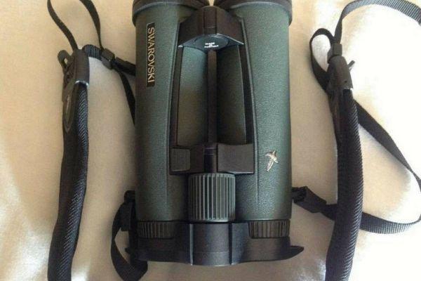 Swarovski el Range 10 x 42 Binoculars
