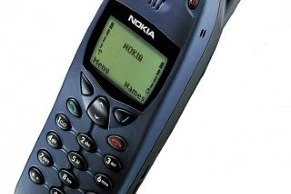 Nokia Telefon 6110