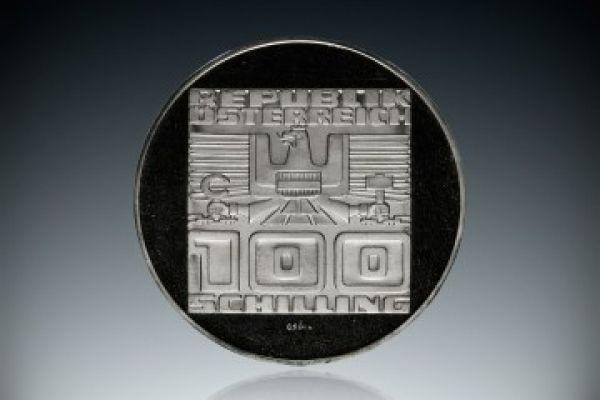 Bestpreise für sämtliche Silbermünzen