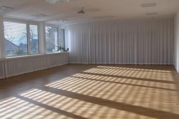 Tanzstudio zu vermieten (in den Ferien)