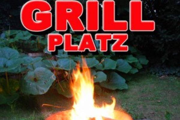 Eventlocation - Partyräume, Grillplatz