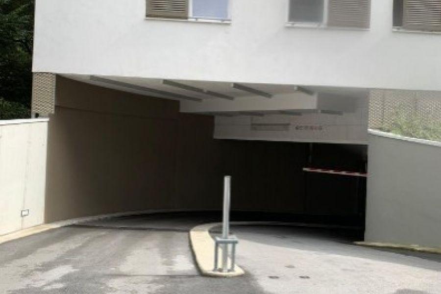 Tiefgaragenplatz in zentraler Lage in Wilten - Bild 2