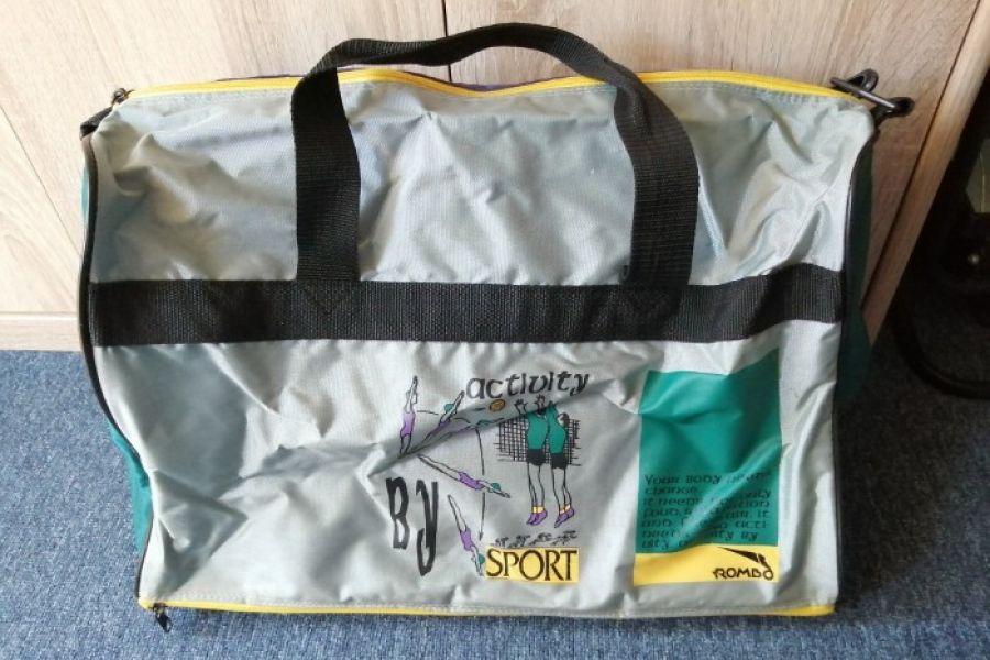 Mehrere Sporttaschen - Bild 3