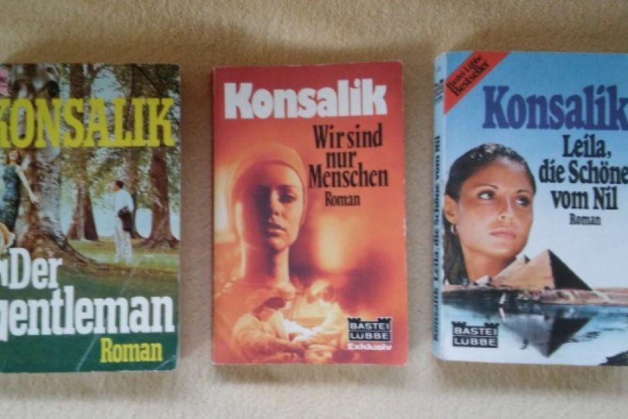 Verschiedene Bücher - Bild 1