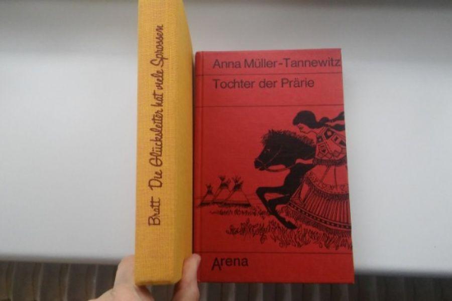 Verschiedene Bücher - Bild 2