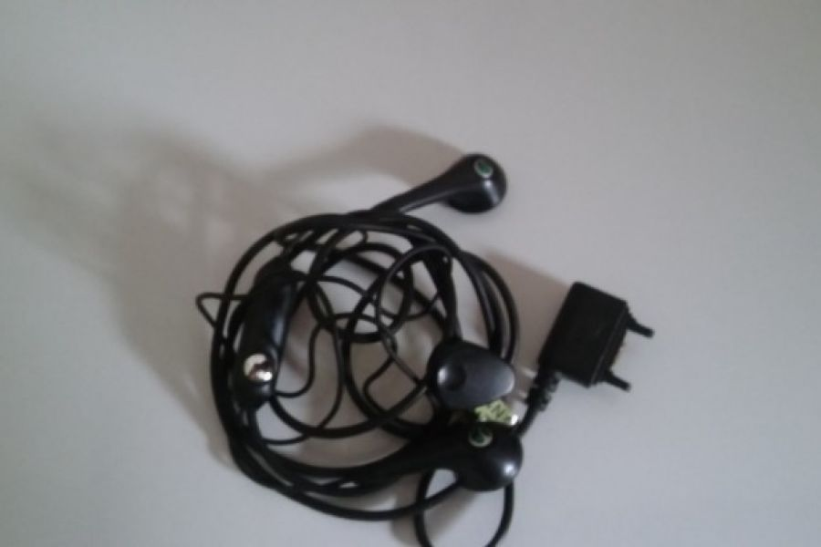 Handykabel Sony Ericsson - Bild 3