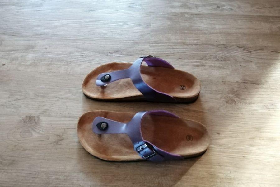 Flip Flop Sandalen - Bild 1