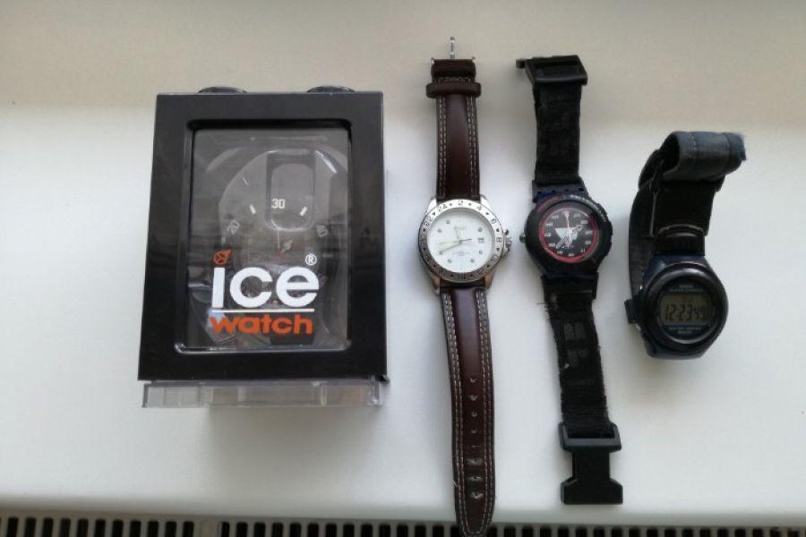 Armbanduhren - Bild 1