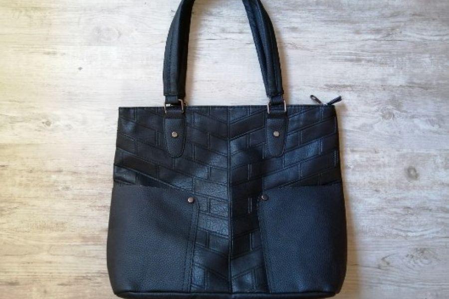 Handtaschen 2x - Bild 2