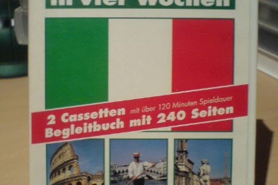 Sprachkurs italienisch - Bild 1