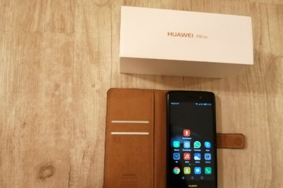 Huawei p8 lite - Bild 2