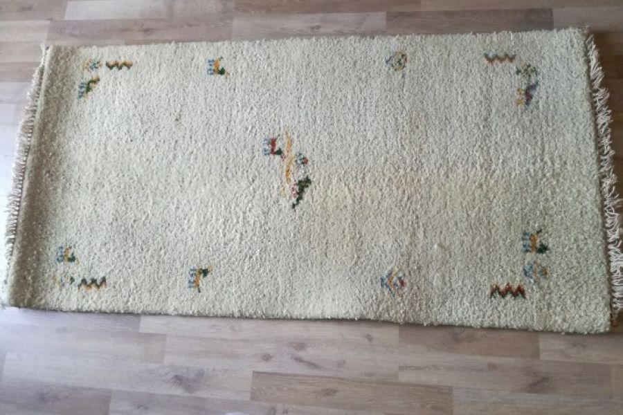 Bodenteppich - Bild 1