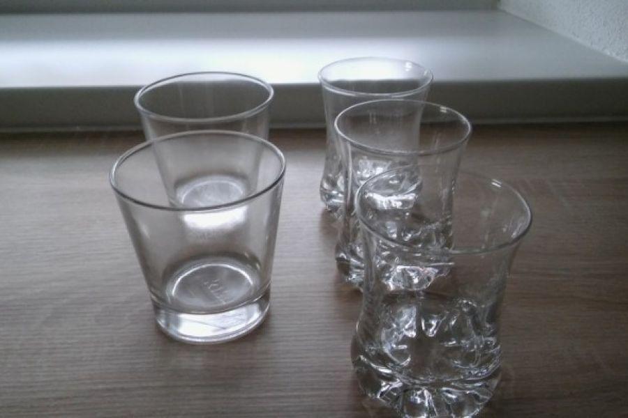 Trinkgläser - Bild 1