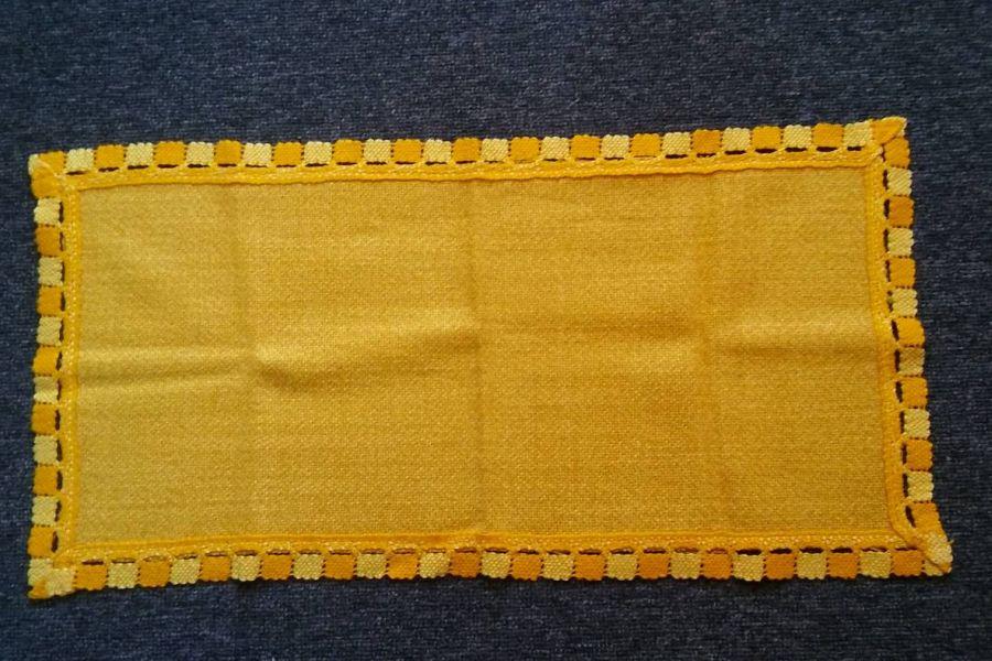 Mehrere Deckchen - Bild 2