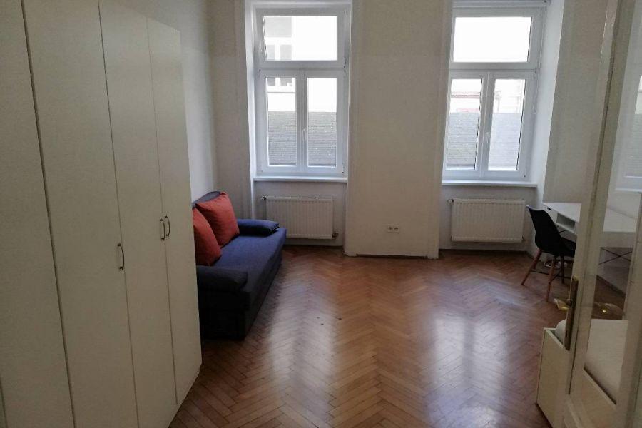 Homeoffice-Büro in 1020 Wien, 20m2 Büro/Praxis + 7m2 Teeküche - Bild 1