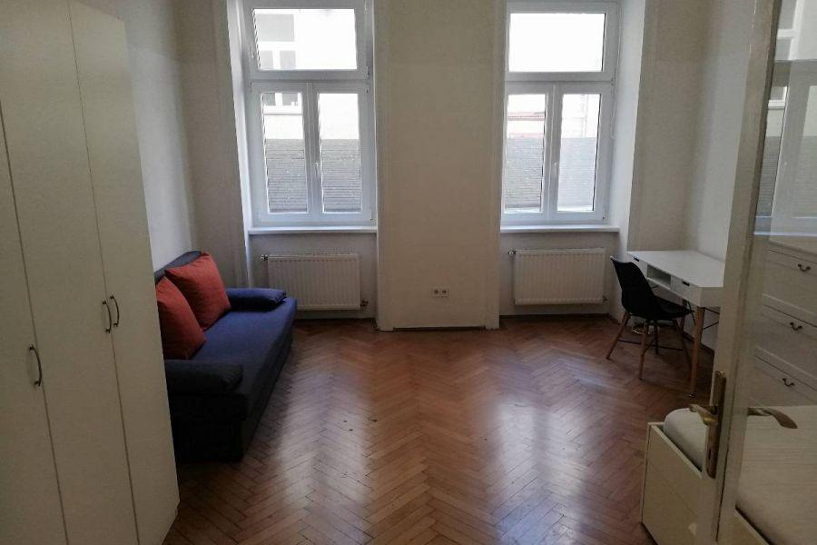 Homeoffice-Büro in 1020 Wien, 20m2 Büro/Praxis + 7m2 Teeküche - Bild 4