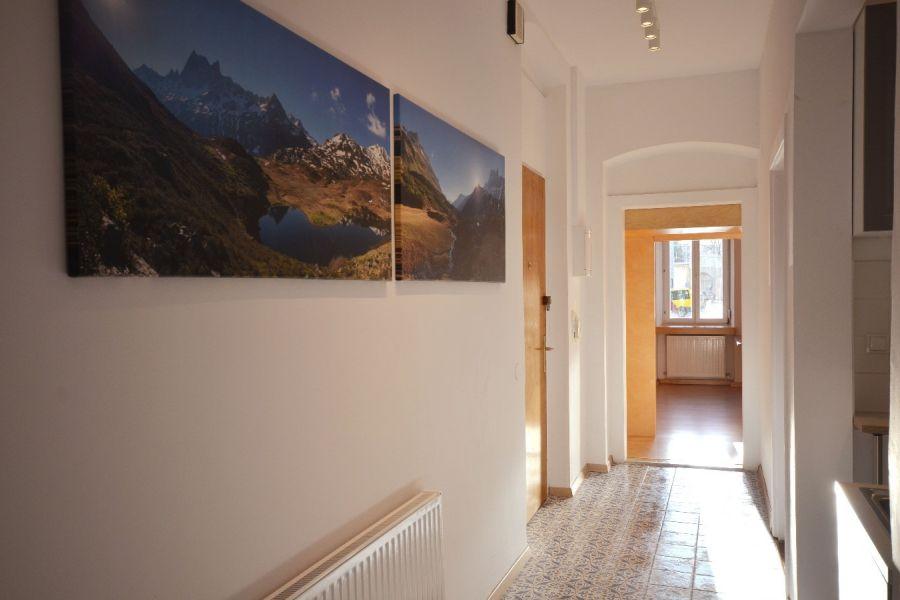 4 helle Zimmer in renovierter 4er WG Uni/Klinik 325€/Zi - Bild 1