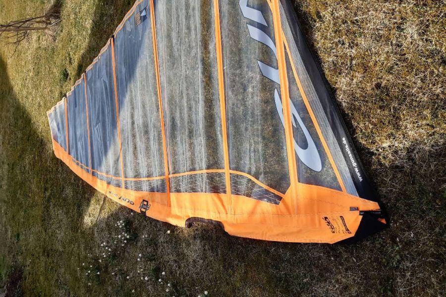 Verkaufe Windsurf Equipment - Bild 3