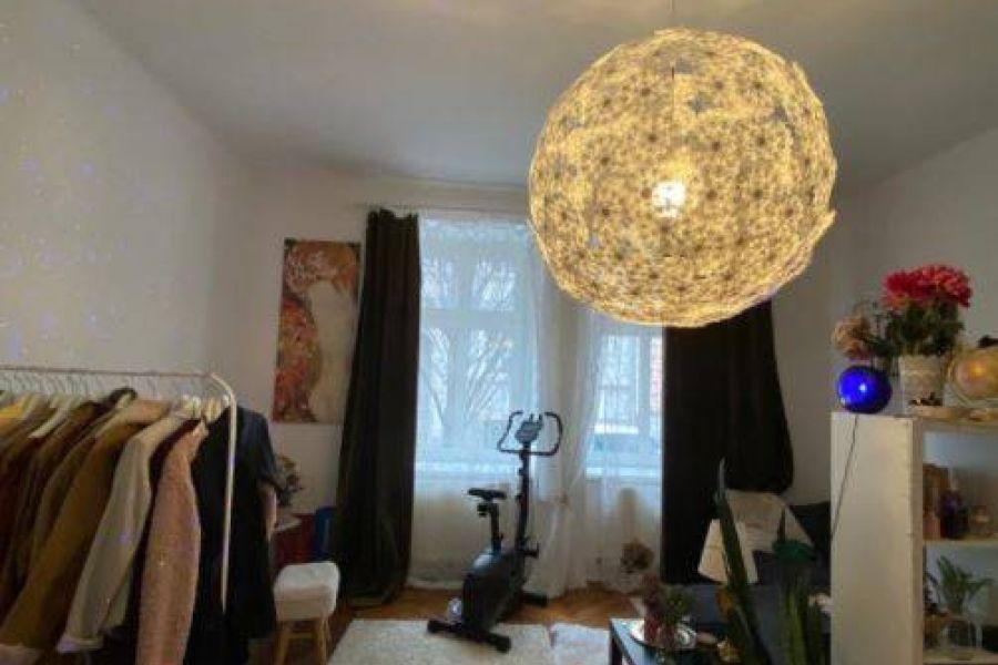 Schönes Zimmer in einer 3er-Studenten-WG zu vermieten - Bild 2