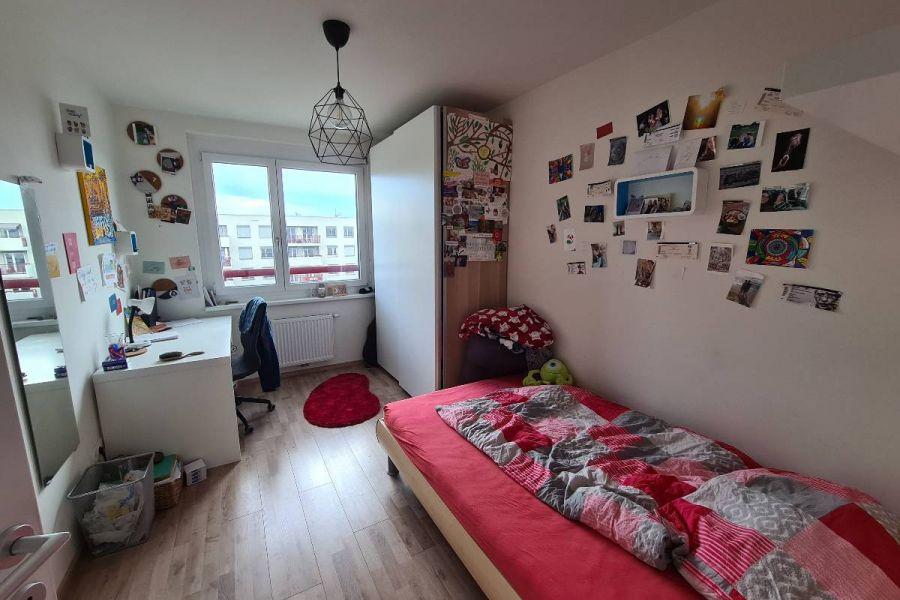 *FH-NÄHE*:) Suche neue*n Mitbewohner*in für sonniges Zimmer in 2-er WG - Bild 4