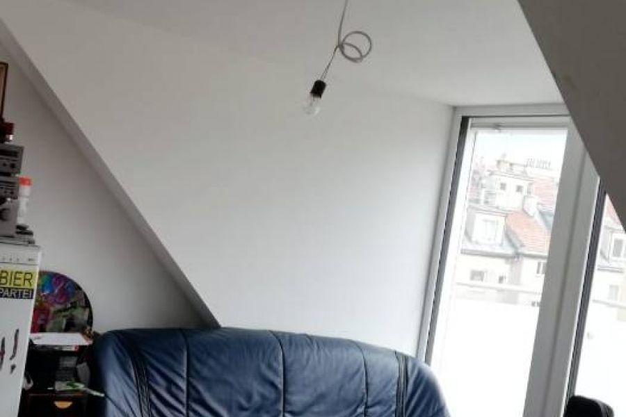 Schönes Zimmer in 4er WG - Bild 3