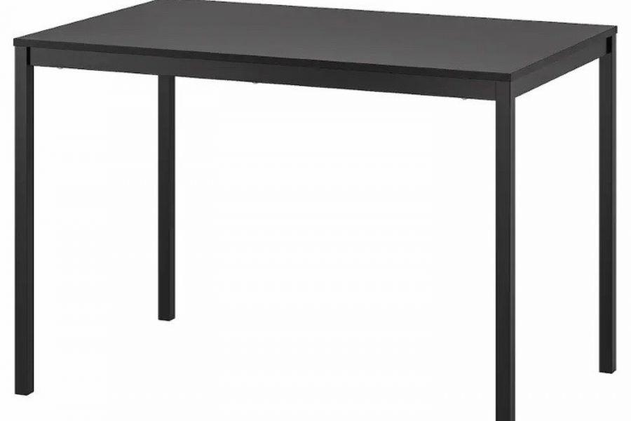 Tisch schwarz - Bild 1