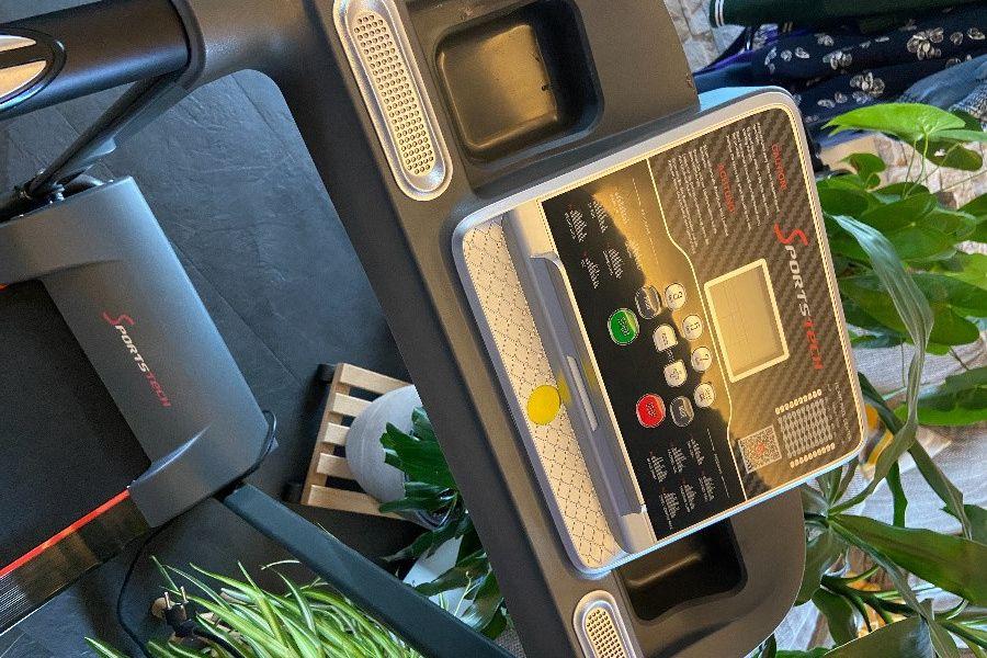 Laufband F10 von Sportstech - Bild 1